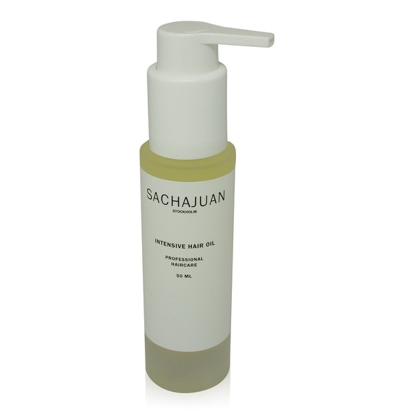 Sachajuan - Intensive Hair Oil 1.69 Oz