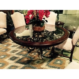 Sorrento Round Dining Table