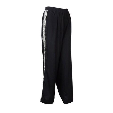 Sanctuary Women's Chic Shore Pants - Black - S