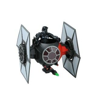 Star Wars TIE Fighter Hero Mashers Vehicle Set