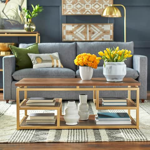 angelo:HOME Wright Coffee Table