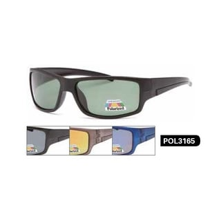 West Coast Mens Classic Sunglasses
