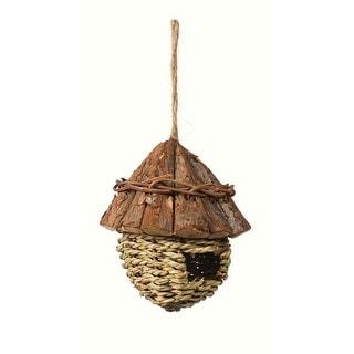 Prevue Pet Wooden Roof Nest - 1171