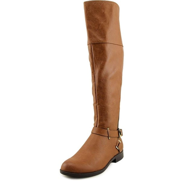 Bar III Dolly Women Banana Bread Boots
