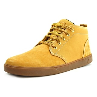 Timberland Groveton Men  Round Toe Synthetic  Fashion Sneakers