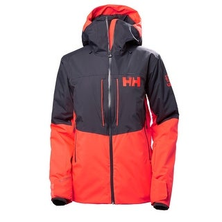 Helly Hansen Womens Freedom Jacket Winter Tech