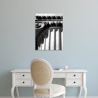 Easy Art Prints Jeff Pica's 'NYC Architecture III' Premium Canvas Art