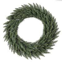 """42"""" Camdon Fir Wreath 280 Tips"""