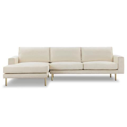 Poly and Bark Miami Sectional Sofa