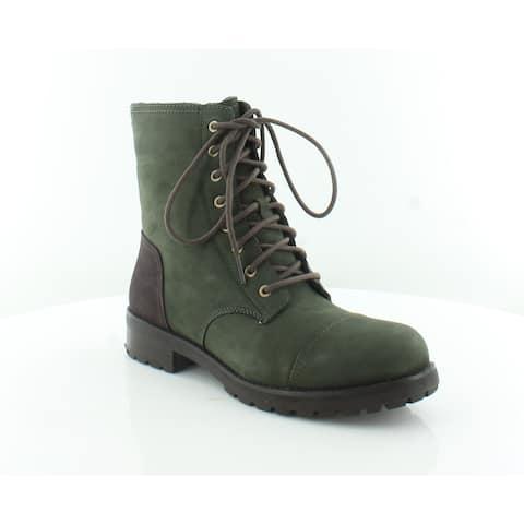 UGG Kilmer Women's Boots Olive