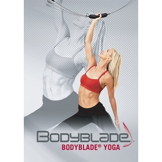 Bodyblade Yoga DVD