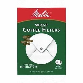 Melitta Wrap Coffee Filter