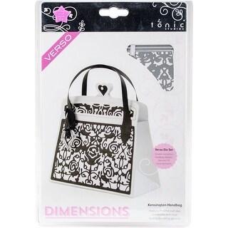 Tonic Studios Die-Kensington Handbag