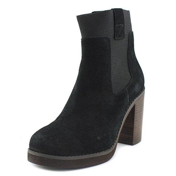 Design Lab Lord & Taylor Jane Black Boots