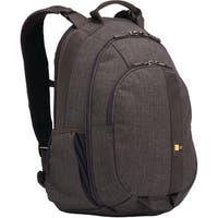 "Case Logic Wmbp115Anthracite 15.6"" Jaunt Notebook Backpack With Tablet Pocket"