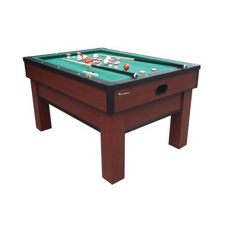 Atomic Classic Billiards Bumper Pool Table / Model G02251AW
