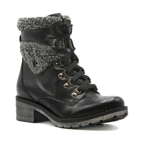 Mootsie Tootsies Dino Lace Up Bootie