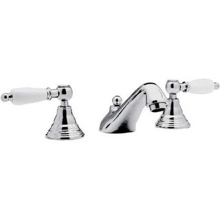 Remer by Nameeks LR11US Retro Collection Deck Mounted Bathroom Faucet less Drain