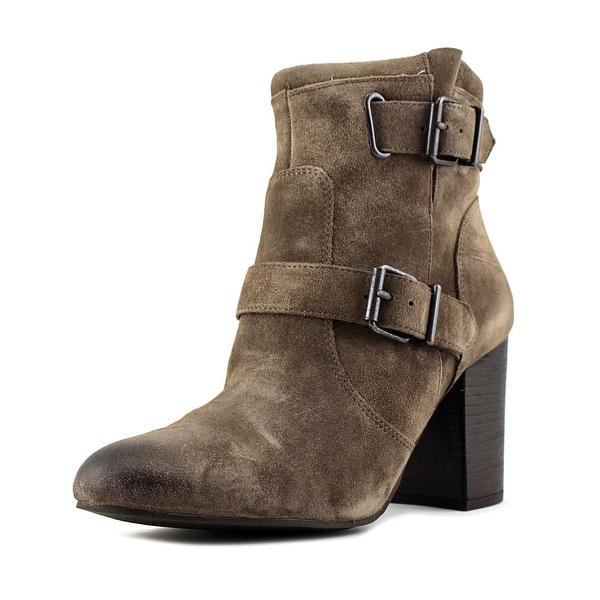 Vince Camuto Simlee Women Midnight Taupe Boots