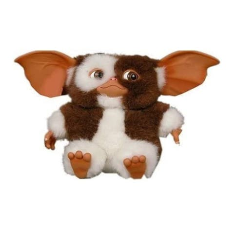 """NECA Gremlins Dancing Gizmo Deluxe Plush Toy - 8"""""""