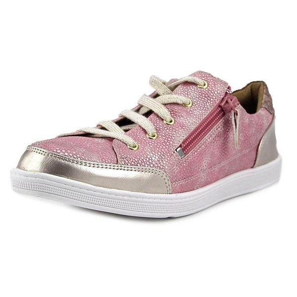 Soft Style by Hush Puppies Fairfax Women N/S Synthetic Pink Fashion Sneakers