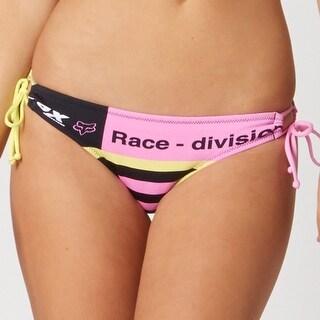 Fox 2015 Women's Intake Side Tie Bottom - 08266 - blondie