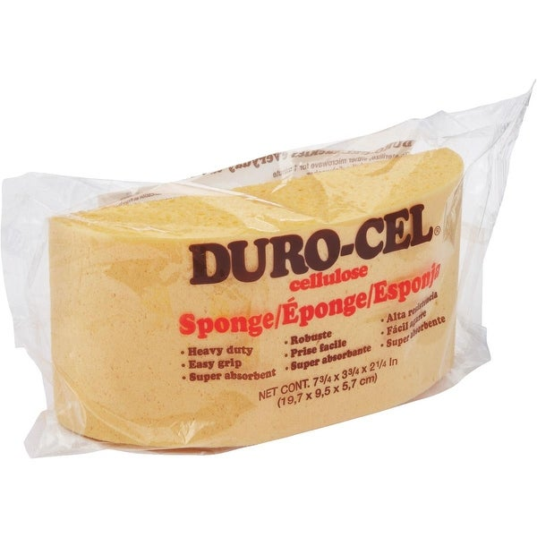 Duro-Cel Cell Turtle Back Sponge