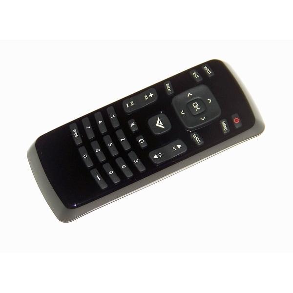OEM Vizio Remote Control: 32H-C0