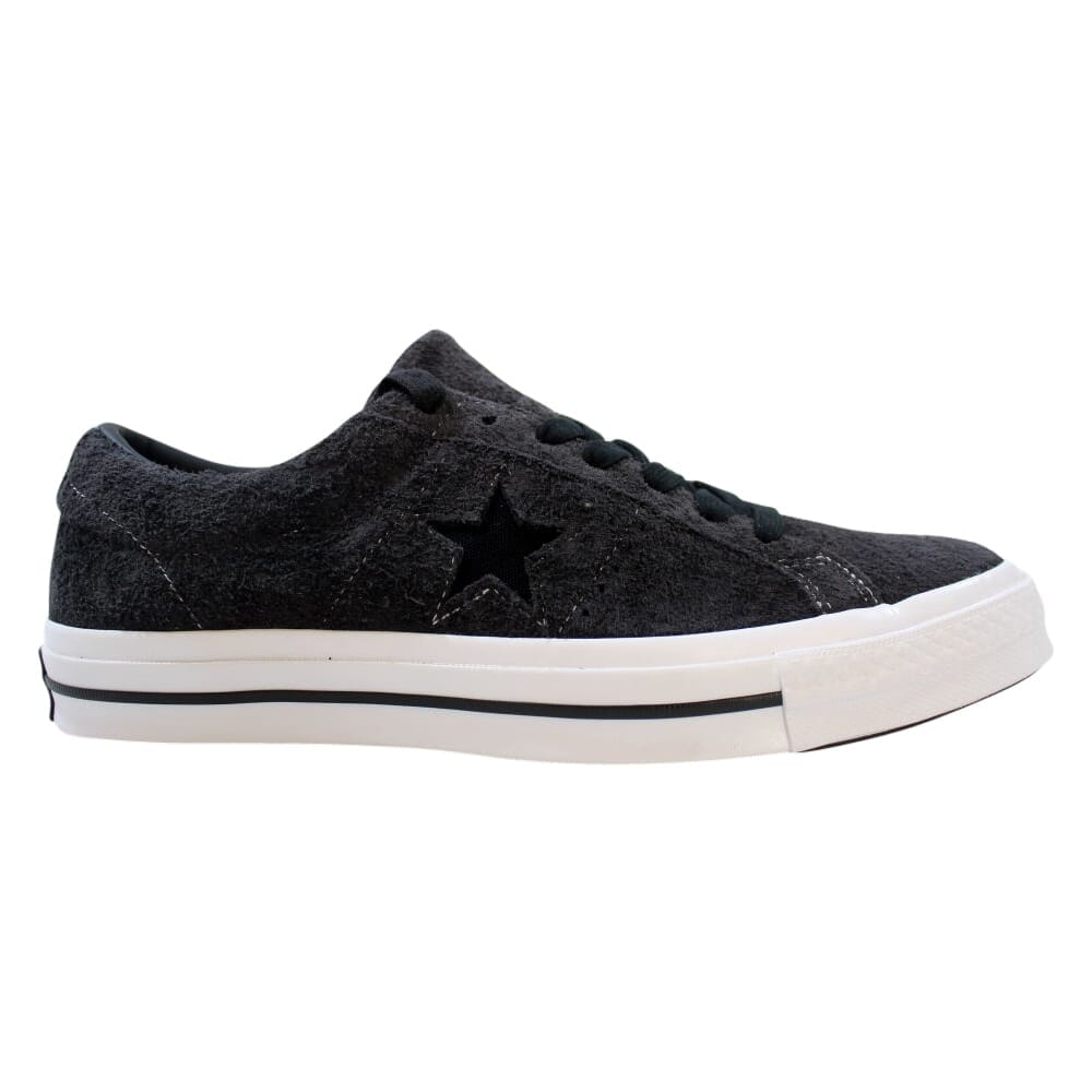 Converse One Star Ox Almost Black