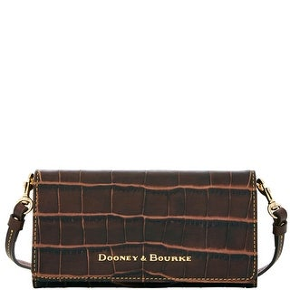 Dooney & Bourke City Lafayette Daphne Crossbody Wallet (Introduced by Dooney & Bourke at $198 in Aug 2016)