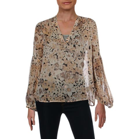 14b270bb7be Joie Tops | Find Great Women's Clothing Deals Shopping at Overstock
