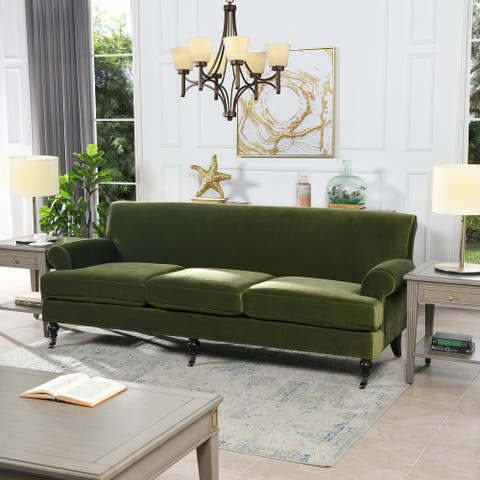 Jennifer Taylor Home Alana Lawson Loose Back Sofa