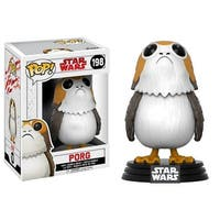 Star Wars: The Last Jedi POP Vinyl Figure: Porg - multi
