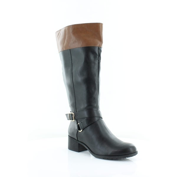 Style & Co. Vedaa Women's Boots Blk - 8