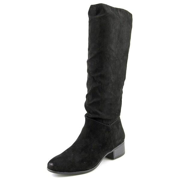 Madden Girl Persiss Women Black Boots