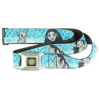Disney Moana Seatbelt Belt