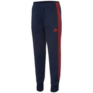 Adidas Boys 4-7X Tricot Jogger Pant|https://ak1.ostkcdn.com/images/products/is/images/direct/fe1605f2a1940d46949c8a45cf79c885bc4066c3/Adidas-Boys-4-7X-Tricot-Jogger-Pant.jpg?impolicy=medium