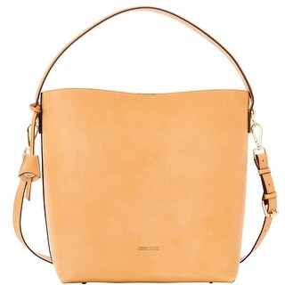 Dooney & Bourke Alto Carina (Introduced by Dooney & Bourke at $695 in Apr 2016) - Natural
