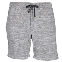 Hanes Men's Big and Tall Knit Sleep Shorts