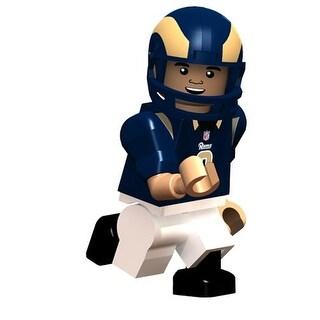 St. Louis Rams OYO Sports NFL Sam Bradford Minifigure - multi