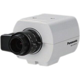 Panasonic WV-CP300 Panasonic WV-CP300 Fixed Day/Night Camera