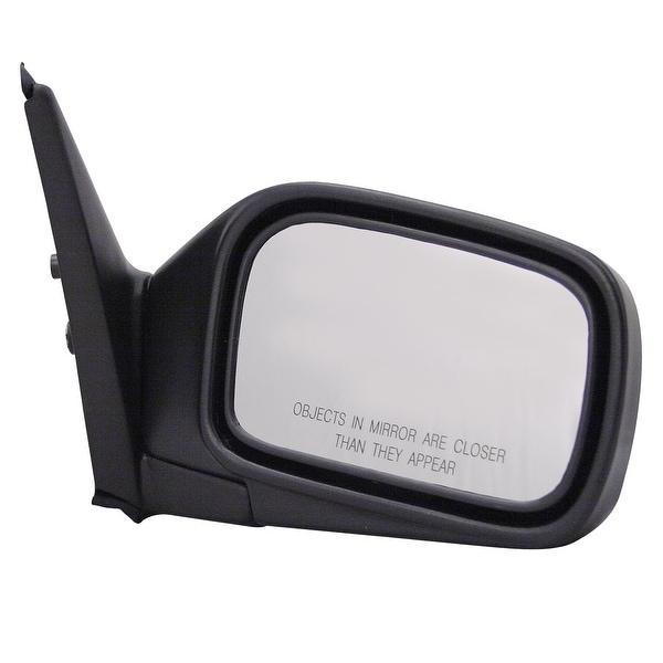 Shop Pilot Automotive Tyc 5750131 Black Passenger Driver Side Power