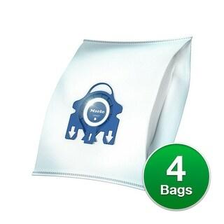 Genuine Vacuum Bag for Miele Type G/N Single Pack Miele Bag Type GN