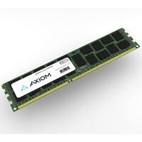 Axiom 647897-B21-AX Axiom 8GB DDR3 SDRAM Memory Module - 8 GB - DDR3 SDRAM - 1333 MHz DDR3-1333/PC3-10600 - 1.35 V - ECC -