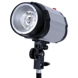 vidaXL Studio Flash Light 120 W/s - WHITE