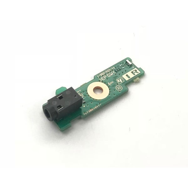 New OEM Sony IR Mount Infrared Originally Shipped With XBR55X900E, XBR-55X900E