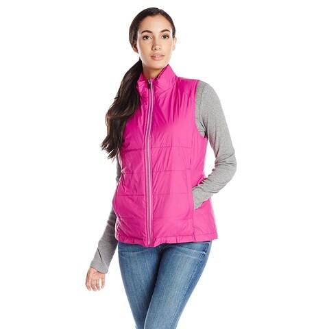 Colorado Clothing Company Ladies Durango Puffer Vest