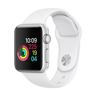 Apple Watch Series 1 - 42mm - Sport Band - Aluminum Case