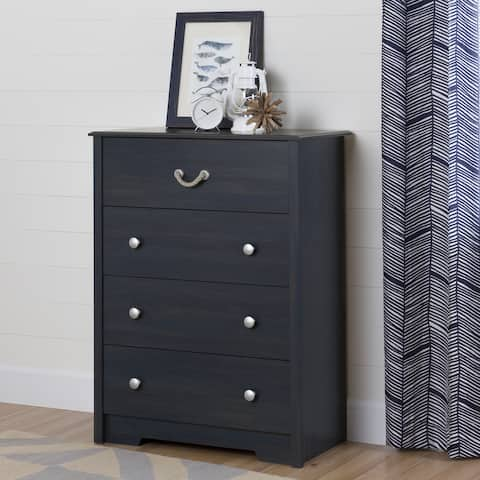 South Shore Navali 4-Drawer Chest