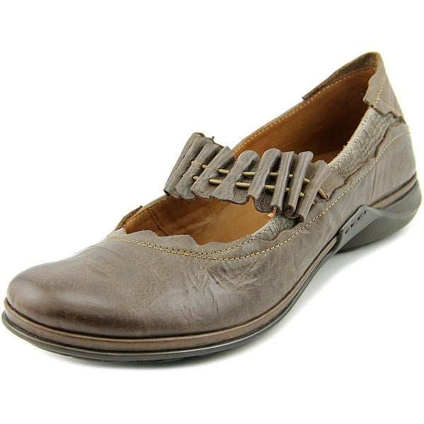 Romika Nelly 11 Women  Round Toe Leather  Mary Janes